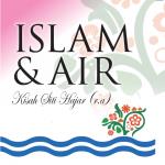 islam dan air